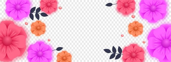 Women's Day Banner Design.