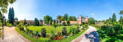 Karlsruhe Botanischer Garten Stock Photo And Royalty Free Images