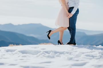Amour & Montagne