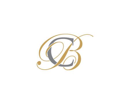 CB BC Letter Logo Icon 002