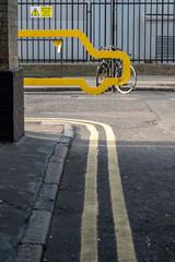 car-bike-london