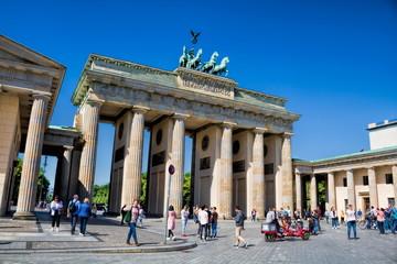 Berlin, Pariser Platz