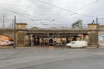 Haltepunkt Dresden-Mitte