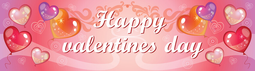 Valentins day Background 2