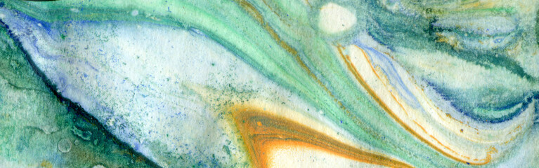 Abstract chaotic oil painting. Texture and background artistic.