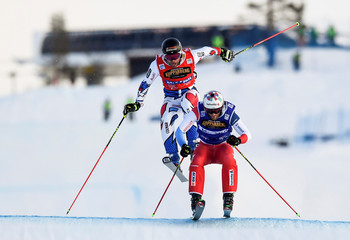 FIS Nordic Skiing World Cup