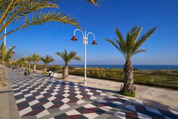 Arenals del Sol Beach in Elche Elx Alicante