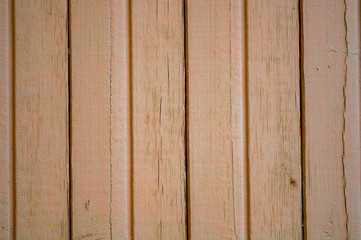 textured wooden wall as background