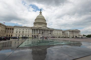 United States Capitol Building, Washington DC, United States