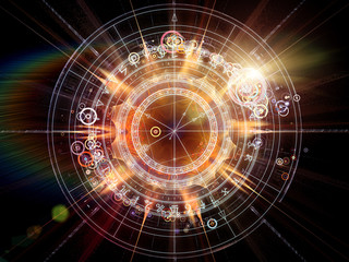 Geometry of Astrology