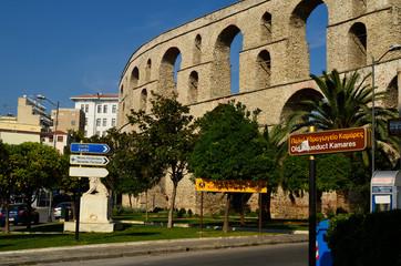 Greece, Eastmacedonia and Thrace, Kavala