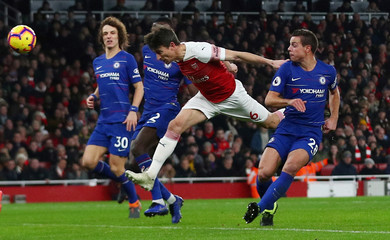 Premier League - Arsenal v Chelsea