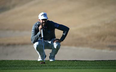 PGA: Desert Classic - Third Round