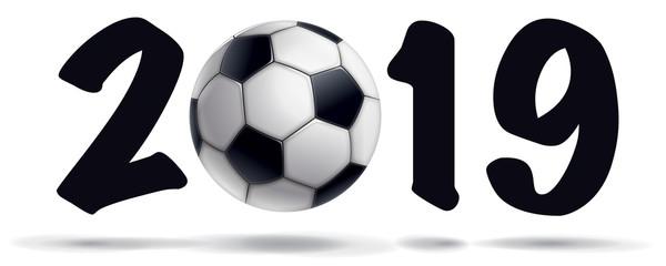 2019 BALLON DE FOOTBALL