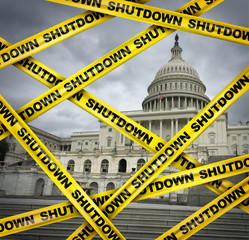 American Shutdown