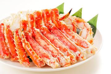 たらばがに Red king crab
