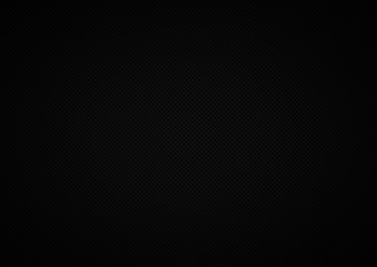 Abstract black vector background