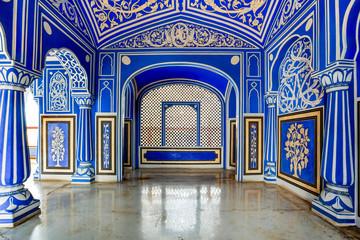 Jaipur City Palace, Rajasthan, India