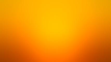 Abstract orange gradient blur background