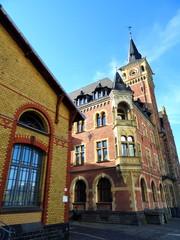 Köln - Rheinauhafen