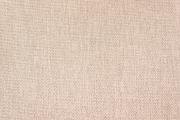 fabric surface detail in light brown color