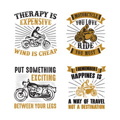 Rider Quote and Saying. 100 vector best for graphic