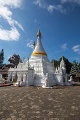Thailand trip October