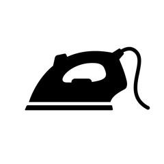 Fototapeta iron icon obraz