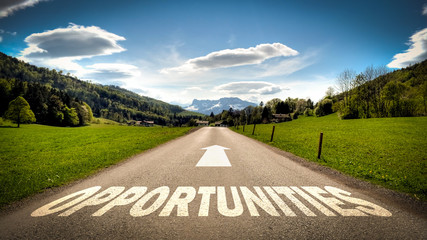 Sign 401 - Opportunities