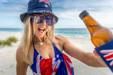 4e4b0b2e6f7 Aussie beach barbeque party. aussie culture outdoor lifestyle