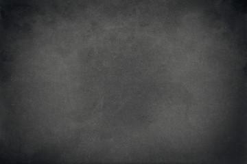Black vintage paper texture. Grunge background