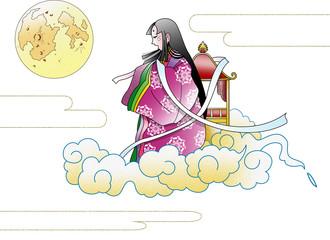 かぐや姫誕生-帰還01