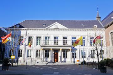 maison communale d'Eupen, Belgique