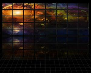 Space Screens