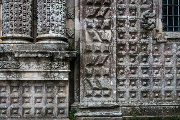 Sobrado dos Monxes Monastery (Galicia, Spain)