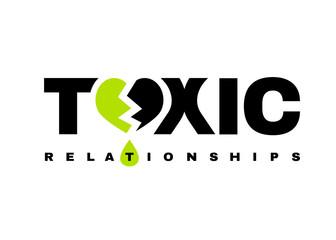 Toxic Relationships logotype