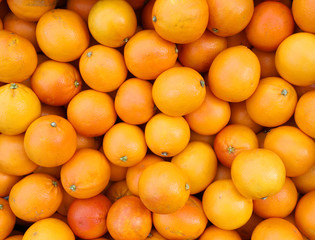 20 Mega Pixel of Oranges