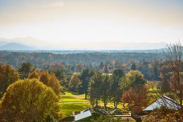 Asheville Mountains 12