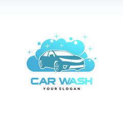 Sports cars and luxury car wash