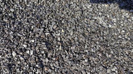 Gesteinskörnung Granitsplitt