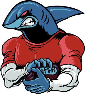 Shark football