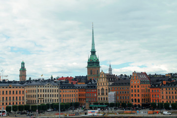 Stockholm City 4