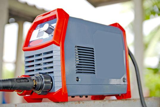 Electric welding machines, mini Electric welding machines