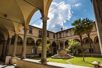Cortona, Arezzo, Tuscany - Italy