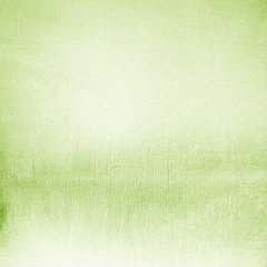 Grunge pale whie and green background, background grunge texture and light solid design white background, cool plain wall or paper, old green painted canvas for scrapbook parchment
