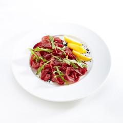 Dried Italian Beef Bresaola