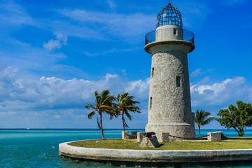 Boca Chita Key, Biscayne National Park, Florida, United States