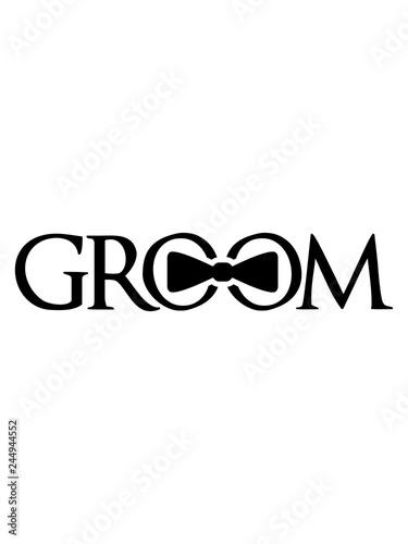 Feiern Groom Ringe Team Junggesellenabschied Bachelor Party Spass