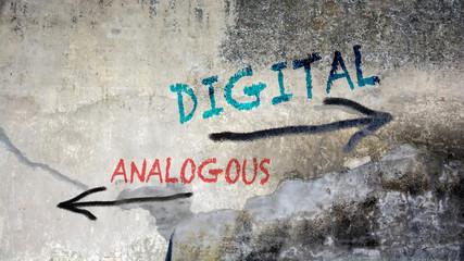 Sign 391 - Digital