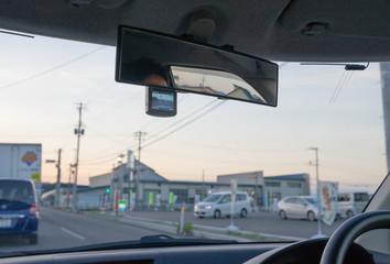 ドライブレコーダー 車載 取り付け あおり運転 安全